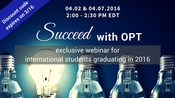 interEDGE offers OPT success training to international students