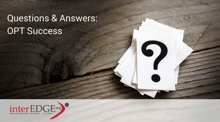 interEDGE Questions & Answers